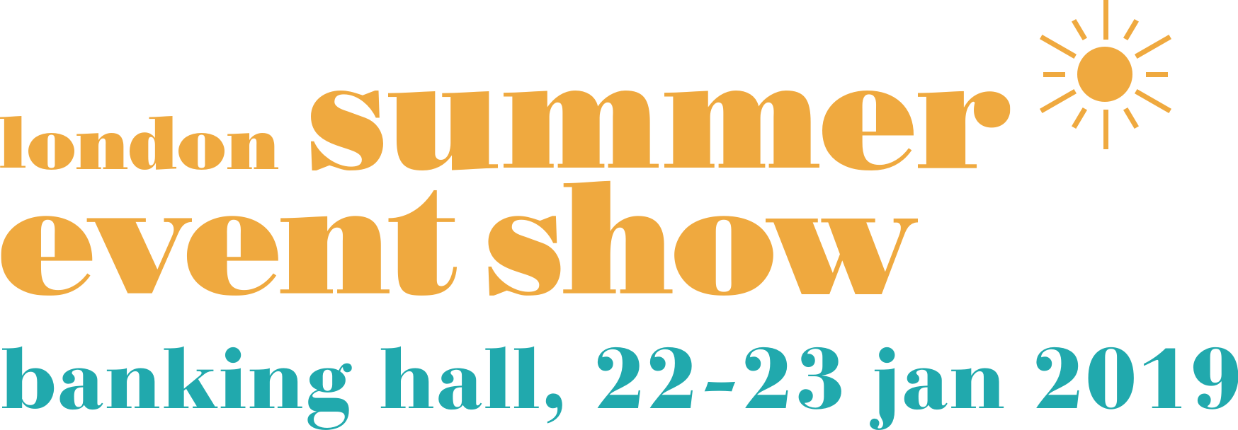 London Summer Event Show 2019